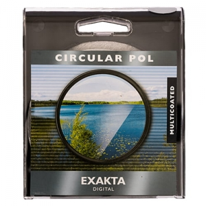 Exakta 58mm POL-CIR MC